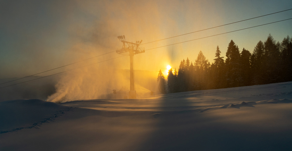 Stanowisko PSNiT w sprawie zamknięcia stoków narciarskich