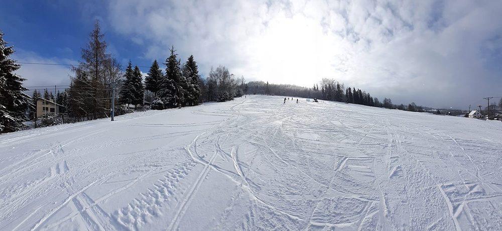 Skiparkrajcza