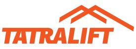 Tatralift Logo